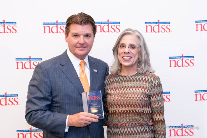 NDSS Champions of Change 2015 ı Washington, DC ı Photos from the Harty