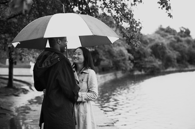 Surprise Proposal ı Photos from the Harty