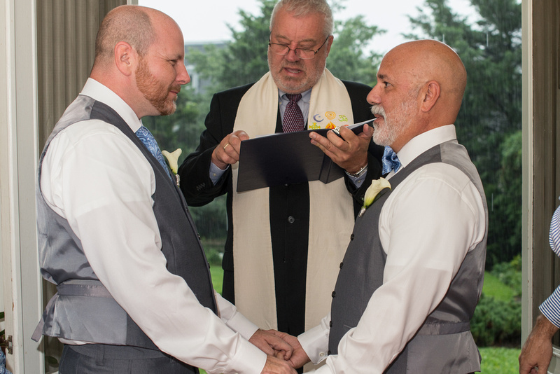 Angel & Hunter's Wedding