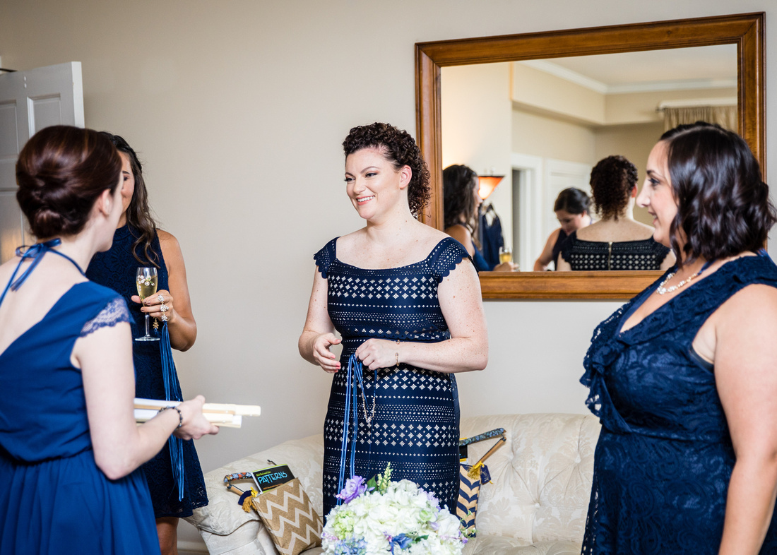 Lauren + Brendon Hill Wedding | Rockwood Manor | Potomac, MD | Photos from the Harty