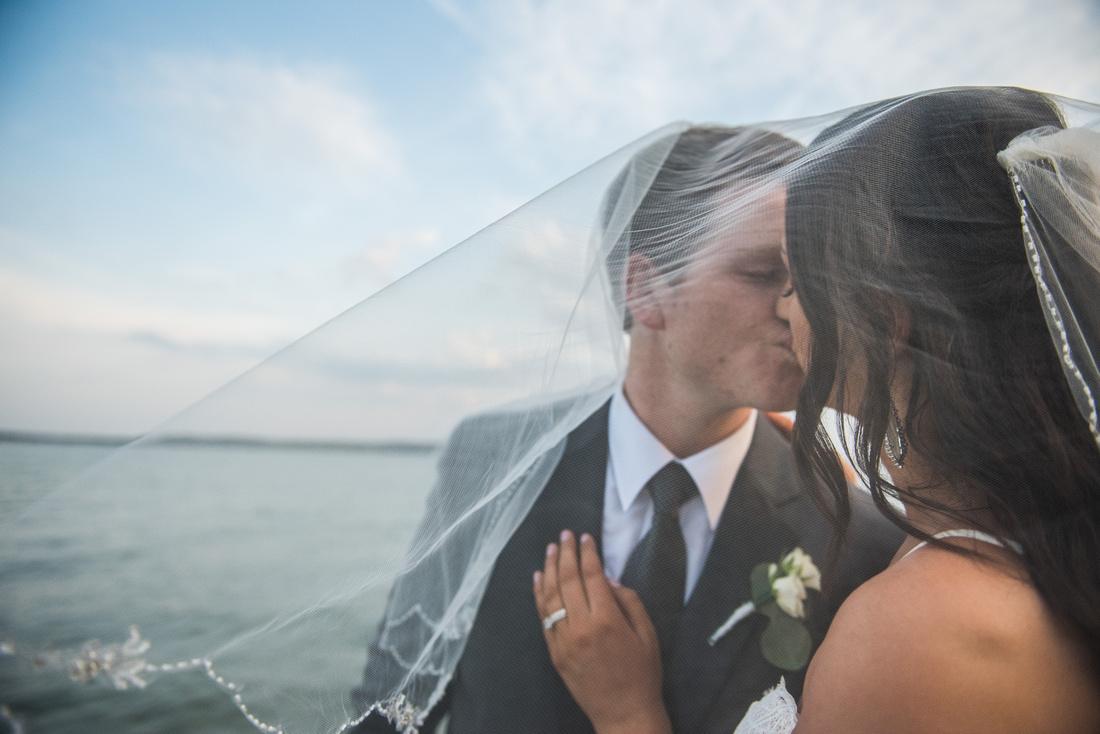 Sarah + Ben's Wedding! | 04.15.17