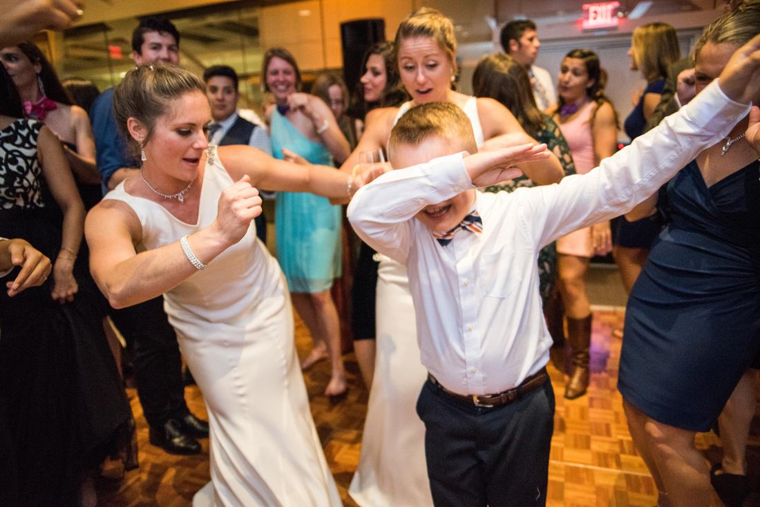 Kaitlyn + Maegan's Wedding! | Photos from the Harty