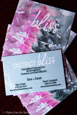District Bliss ı Washington, DC ı www.photosfromtheharty.com