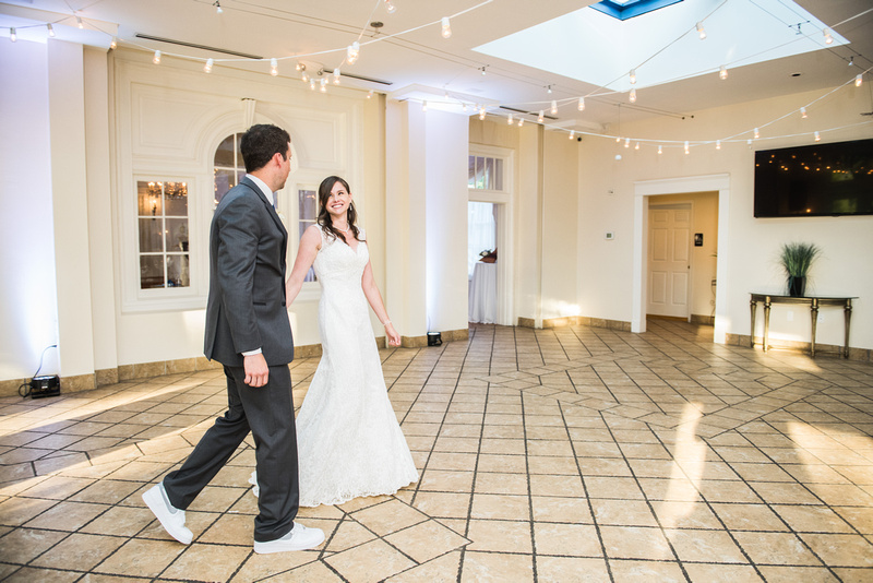 Laura + Tom's Wedding PREVIEW!