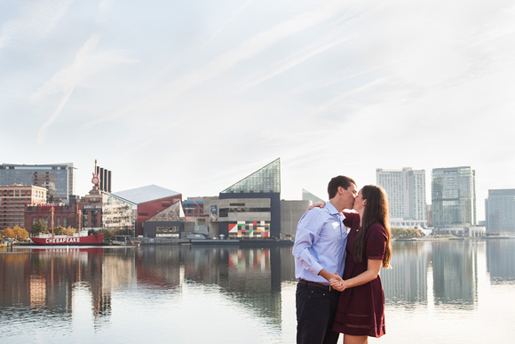 Haley + Ryan - Engaged! | Photos from the Harty