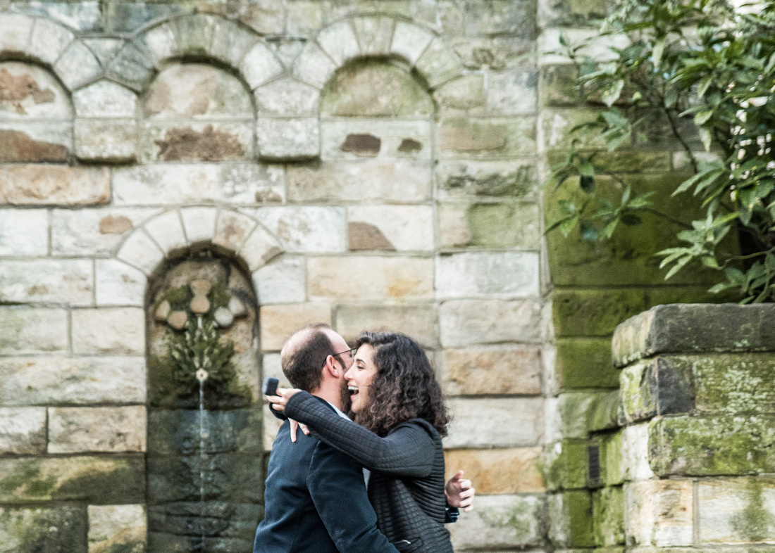 National Cathedral Proposal! | Photos from the Harty | Washington, DC | Planning to have your proposal photographed