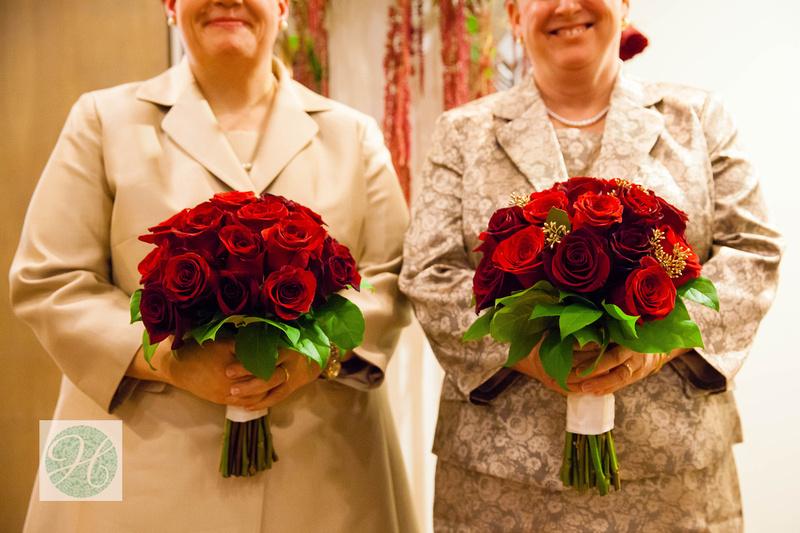 Karen+Sara's Wedding ı Photos from the Harty