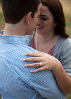 Ben + Sarah's Engagement | Photos from the Harty