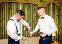 Winterborough Wedding | Photos from the Harty