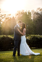 Sarah + Ben's PREVIEW! | Photos from the Harty