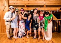 Winnyk Wedding Photobooth | Photos from the Harty