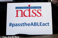 NDSS ı Caring with Congress ı #passtheABLEact ı Copyrighted/Resized