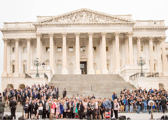 NDSS Champions of Change 2015 ı Washington, DC ı Photos from the Harty