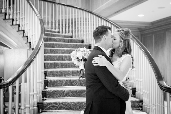 Rachel + Chris' Wedding ı Baltimore, Maryland ı Photos from the Harty