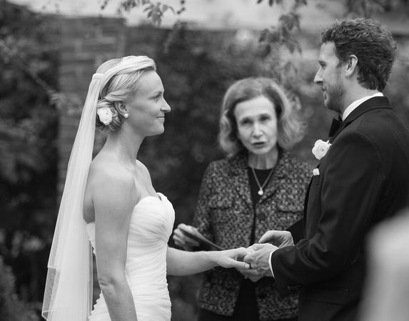 River Farm Wedding ı Alexandria, VA ı Photos from the Harty