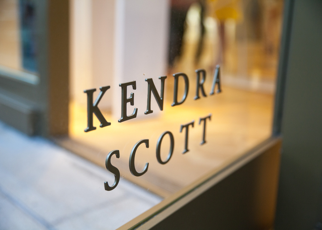Kendra Scott Fall Launch in Bethesda Row   Hope for Henry