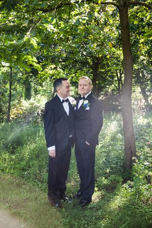 Seamus + Jared PREVIEW | 6.18.16