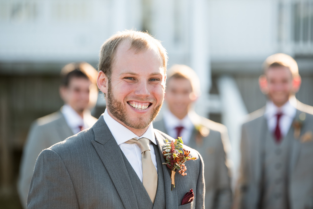 Andrew + Christie's Wedding!   Photos from the Harty