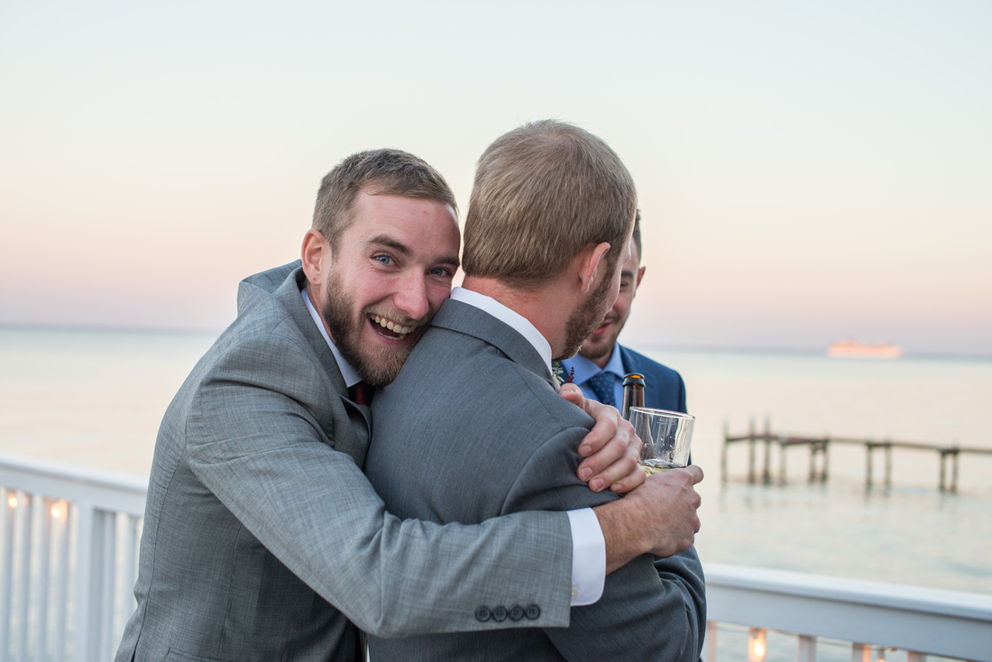Andrew + Christie's Wedding! | Photos from the Harty