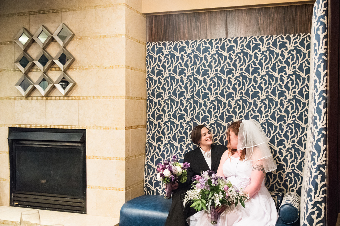 Pop-Up Wedding 3/30/17 | Photos from the Harty