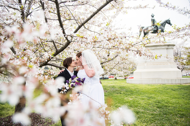 Pop-Up Wedding 3/30/17   Photos from the Harty