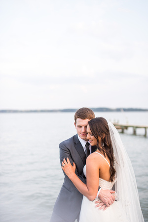 "Sarah, Ben, Barham, Gentile, River, Backyard, Photography, Photographer, VA, Virginia, Kinsale, Christian, Cross, Wooden, Water, Home, House, Potomac, Maryland, MD, ""Kendra Scott"", Bride, Groom, Inspiration, Professional, Quality, High, Camping, Glamping, Glamorous, ""High End"", ""Top Rated"", ""The Knot"", Blog, WeddingWire, Reception, Tent, Outdoor, Blush, Pink, Blue, ""Northern Neck"", Photos, Photographers, Team"