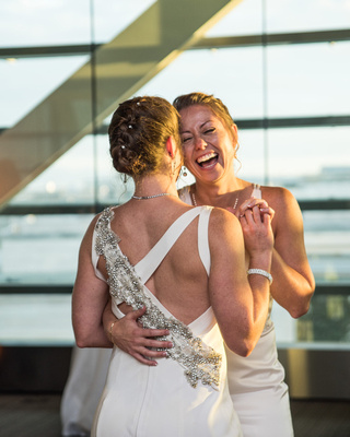 Kaitlyn + Maegan's Wedding! | Photos from the Harty