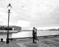 Jenny + Sam- ENGAGED! | Photos from the Harty