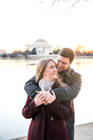 Sarah + Tony's Engagement Session! | Photos from the Harty