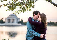 Billy + Betsy's engagement session | Photos from the Harty