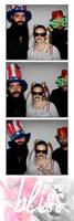 Bday Photobooth