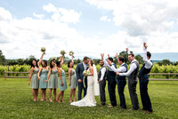 Winnyk Wedding! | Photos from the Harty