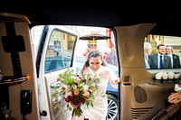 Alix + Scott- Married! | Photos from the Harty