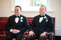 Seamus + Jared's Wedding | Photos from the Harty