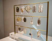 District Bliss hosts Kendra Scott's Wedding Line Launch Party in Bethesda Row